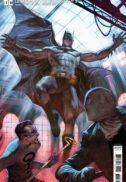 Dark Knight benzi desenate noi dc comics