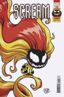 Extreme Carnage skottie young comics noi