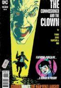 Joker dc comics benzi desenate noi serie noua
