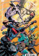 Superman authority benzi desenate noi dc comics