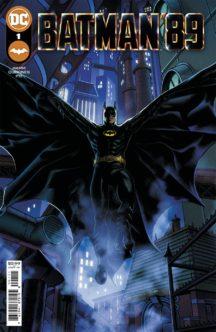 Batman 89 dc comics benzi desenate noi