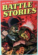 Battle Stories fawcett