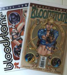 Bloodstone Marvel sexy hot