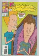 Beavis butthead MTV benzi desenate comics
