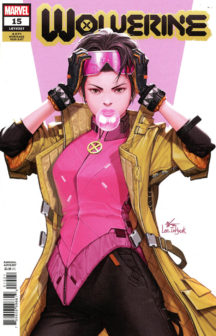 Wolverine Comics benzi desenate noi marvel romania